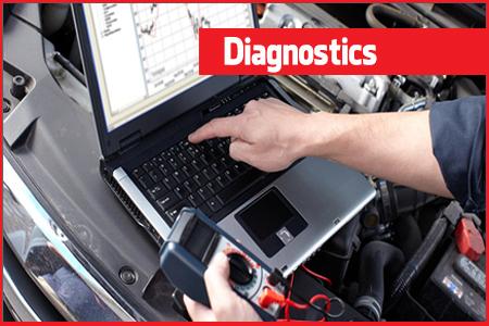 Diagnostics Bradford